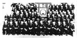 Azuma 1954