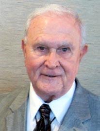 Robert 'Bob' Hart 2007-11
