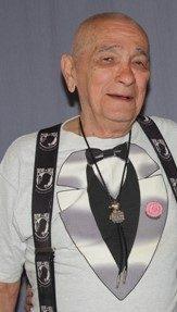Joe A. Balderrama 1998-2001