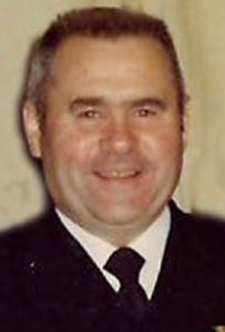 Lyal Stryker 1981-83