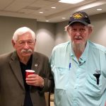 Ray Cobis & Don Moody