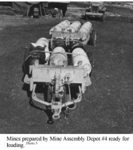 Tinian Mine Assy Depot 4