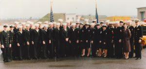 MOMAG Unit 5 1987