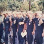 MOMAG Unit 9 Crew